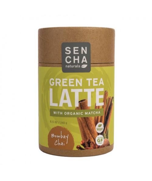 Bombay Chai Green Tea Latte