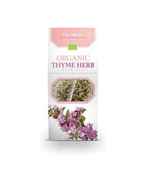 Organic Thyme Herb
