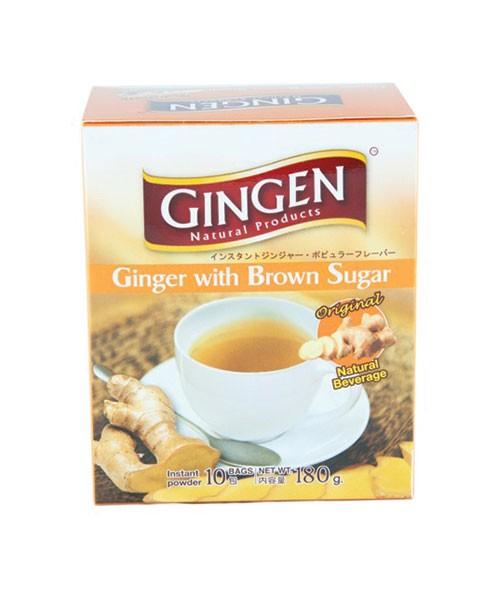 Ginger Instant Tea (Original Formula)