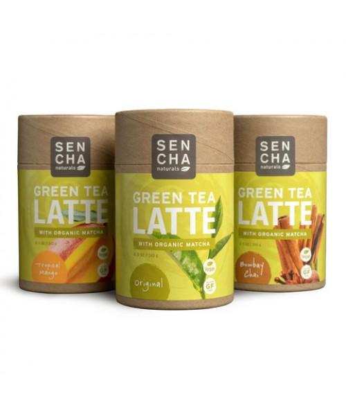 Variety Pack Green Tea Latte
