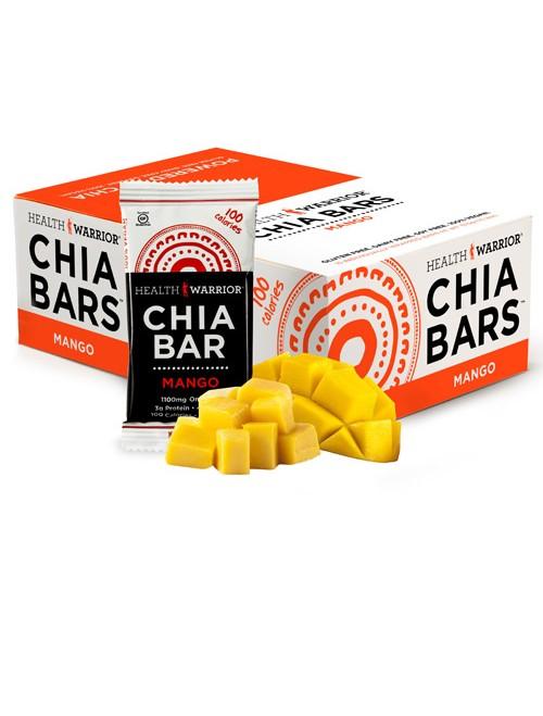 Mango Chia Bar