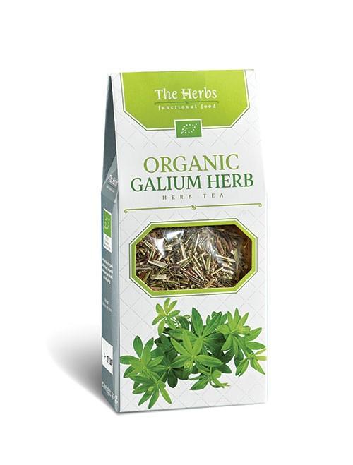 Organic Galium Herb