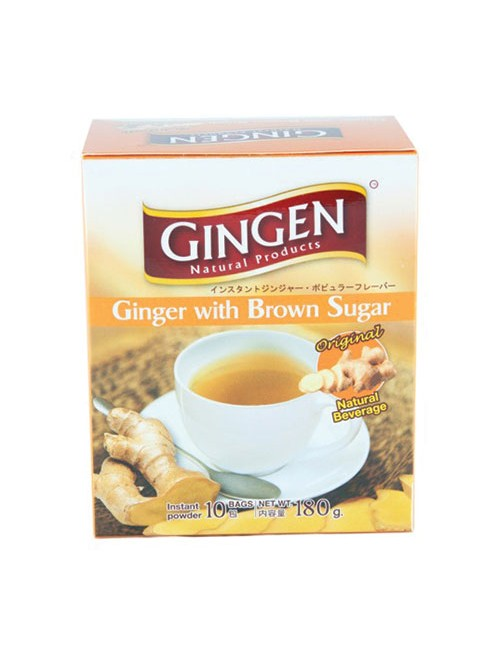 Ginger Instant Tea (Original Formula)