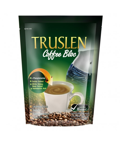 Truslen Coffee Bloc