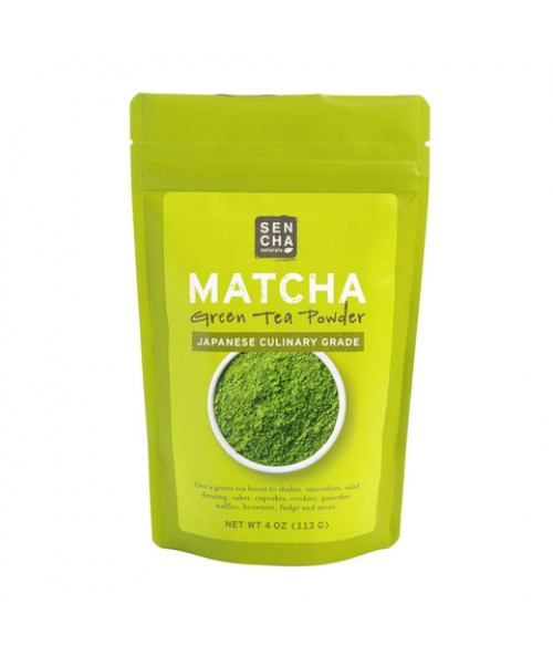 Organic Culinary Grade Matcha Powder