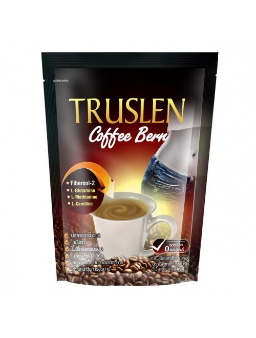 Truslen Coffee Bern
