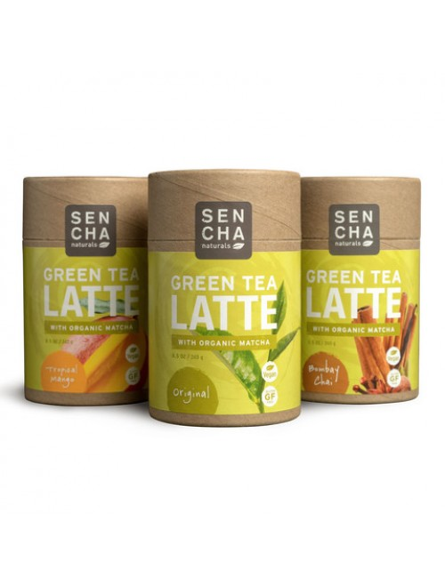 Variety Pack Green Tea Latte