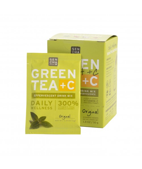Green Tea +C Original
