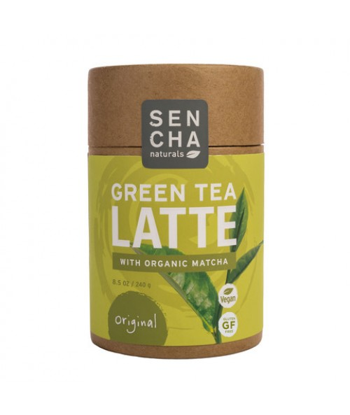 Original Green Tea Latte