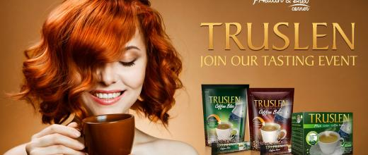 Truslen Coffee Tasting Events at Metro Superstore & Live Organic