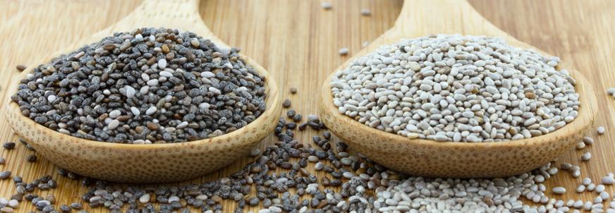 Chia Seed Flatbread